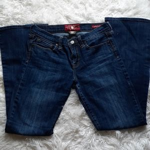 Lucky Brand Sofia Bootcut Jeans Size 8